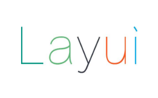 layui项目实战教程